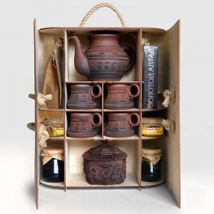 Подарочный набор Чайная симфония