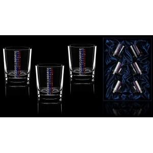 Набор бокалов для виски Триумф