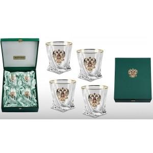 Набор бокалов для виски Премиум