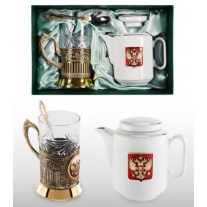 Чайный набор Барон