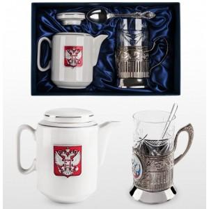 Чайный набор Барин
