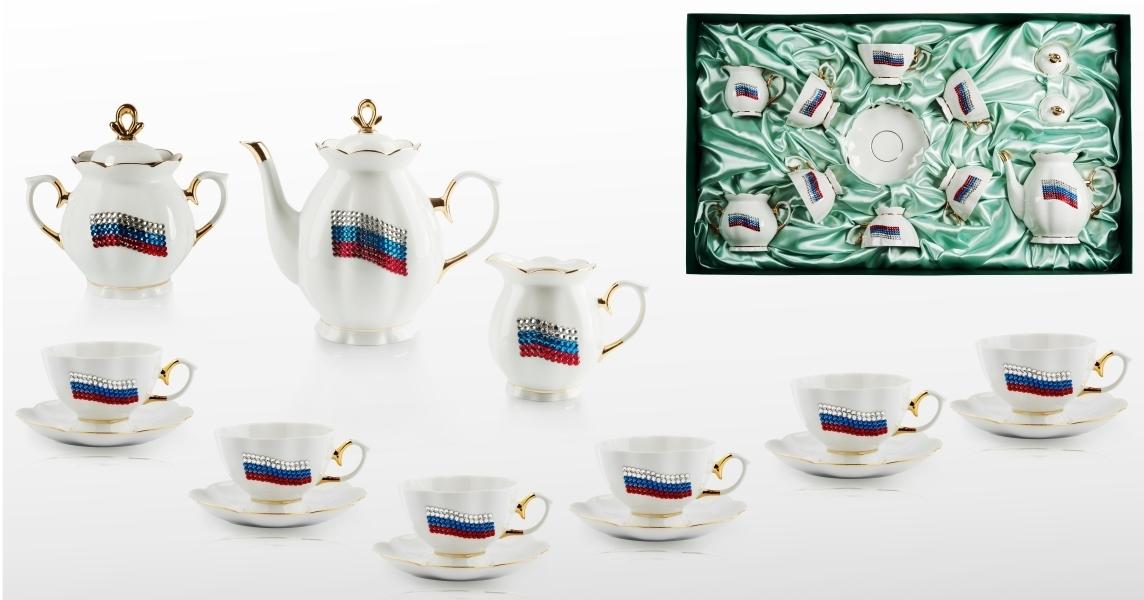 """Чайный сервиз """"Гранд"""" от 25 000 руб"""